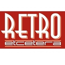 Estate Sales By Retro Etcetera Logo