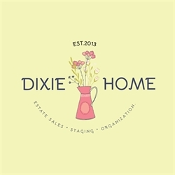 Dixie Estate Sales and Downsizing Logo