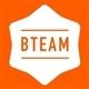B-team Liquidations Logo