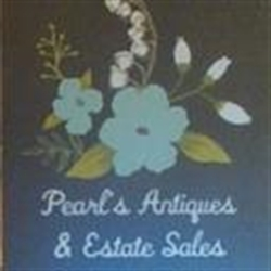 Pearl's Antiques, Auctions, And Estate Sales