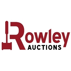 Rowley Auctions Logo