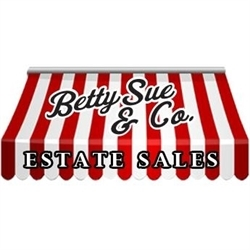 Betty Sue & Company Logo