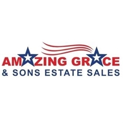 Amazing Grace Estate Sales Logo