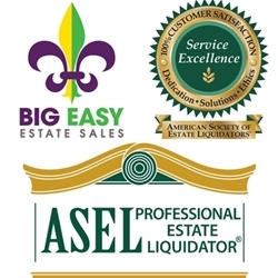 Big Easy Estate Sales
