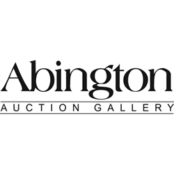 Abington Auctions & Estate Liquidators Logo