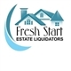 Fresh Start Estate Liquidators Logo