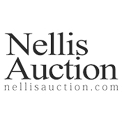 Nellis Auction Logo