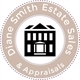 Diane Smith Estate Sales & Appraisals, LLC Logo