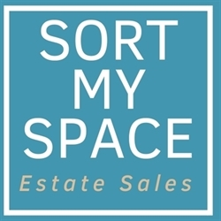 Sort My Space Estate Sales Logo