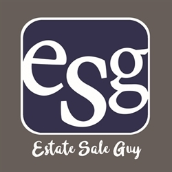 Estate Sale Guy Logo