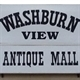 Washburn View Antique Mall Logo