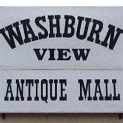 Washburn View Antique Mall