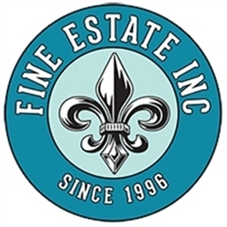 Fine Estate Liquidation Inc. Logo