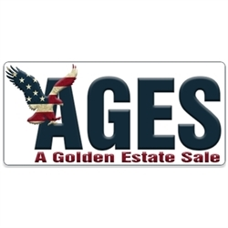 A Golden Estate Sale Since 1998 Logo