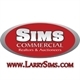 Sims Commercial Realtors, Auctioneers Logo