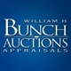 William Bunch Auctions & Appraisals, LLC Logo