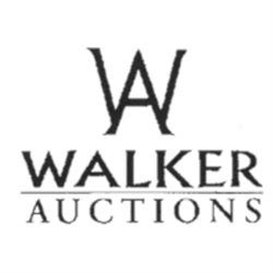 Walker Auctions - TAF#2450 - TAL#1819 Logo