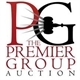 Premier Auction Services Logo