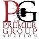 Premier Auction Services Logo
