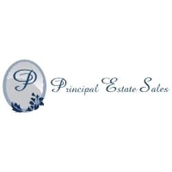 Principal Estate Sales Logo