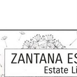 Zantana Estate Sales Logo