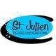St. Julien Estate Liquidations Logo