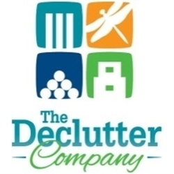 The Declutter Company Logo