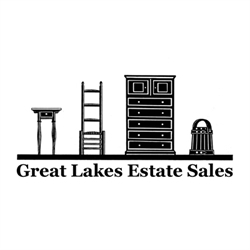 Great Lakes Estate Sales, LLC Logo
