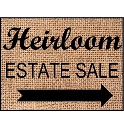 Heirloom Estate Sales of Northern Illinois LLC
