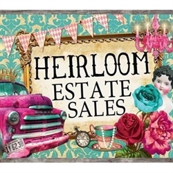 Heirloom Estate Sales of Northern Illinois LLC Logo