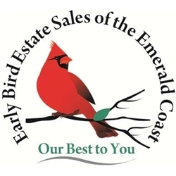 Early Bird Estate Sales Of The Emerald Coast