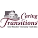 Caring Transitions Of Wichita Logo