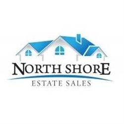 North Shore Estate Sales Logo