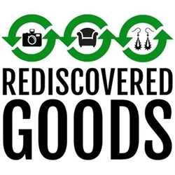 Rediscovered Goods LLC Logo