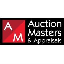 Auction Masters Logo
