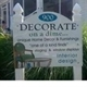 Decorate On A Dime, LLC Logo