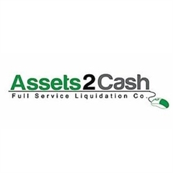 Assets 2 Cash Estate Liquidations Logo