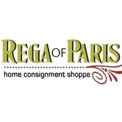 Rega Of Paris Logo