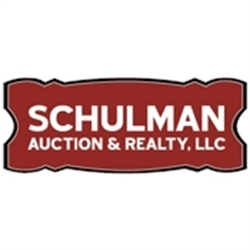 Schulman Auction & Realty, LLC Logo