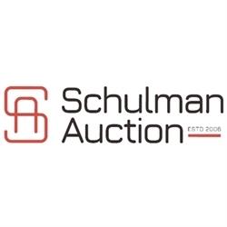 Schulman Auction & Realty, LLC Logo