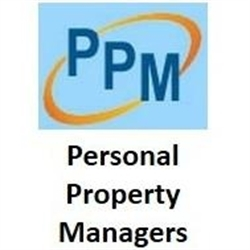 Personal Property Managers Logo