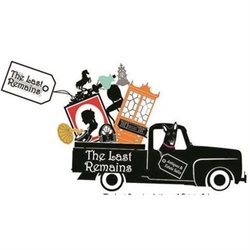 The Last Remains Antiques and Estate Liquidation, LLC Logo