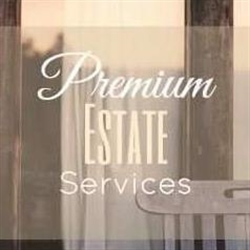 Premium Estate Services Logo