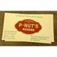 P-nut's Pickers Logo