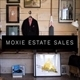 Moxie Estate Sales Logo