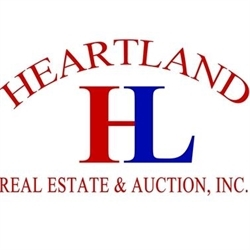 Heartland Real Estate & Auction, Inc.