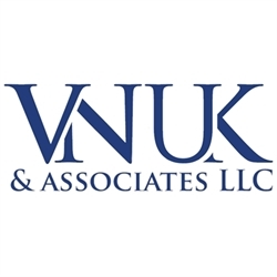 VNUK & Associates LLC Logo