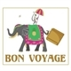 Bon Voyage Estate Sale Services Logo