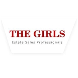 The Girls Estate Sales Logo