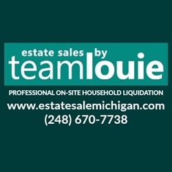 Estate Sales By Team Louie